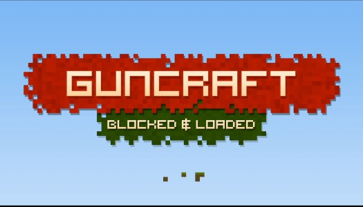 Guncraft: Blocked and Loaded review (XBLA)