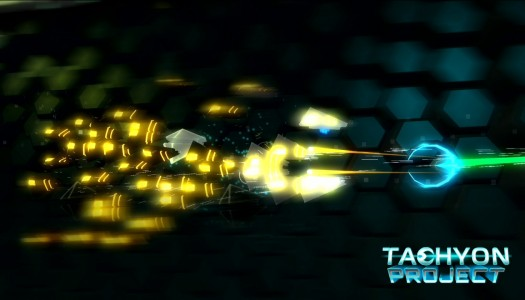 Tachyon Project review (Xbox One)