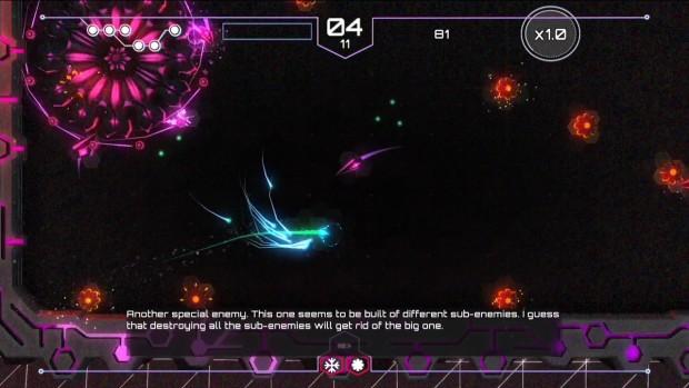 Tachyon Project Screenshot 3