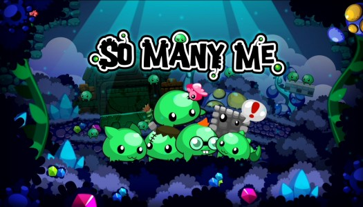 So Many Me review (Xbox One)