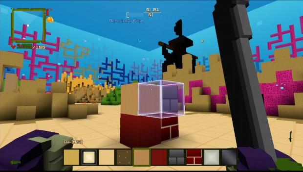 Guncraft Screenshot 5