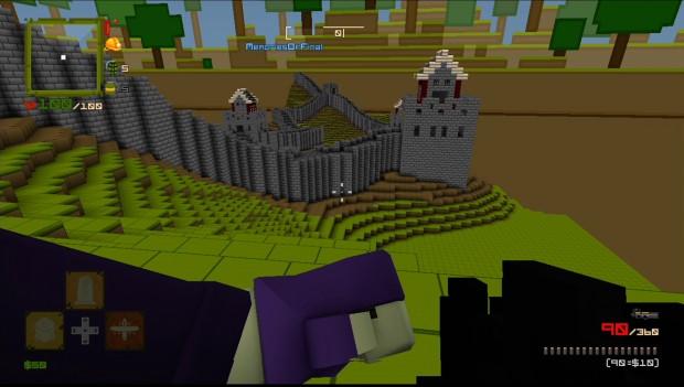 Guncraft Screenshot 3