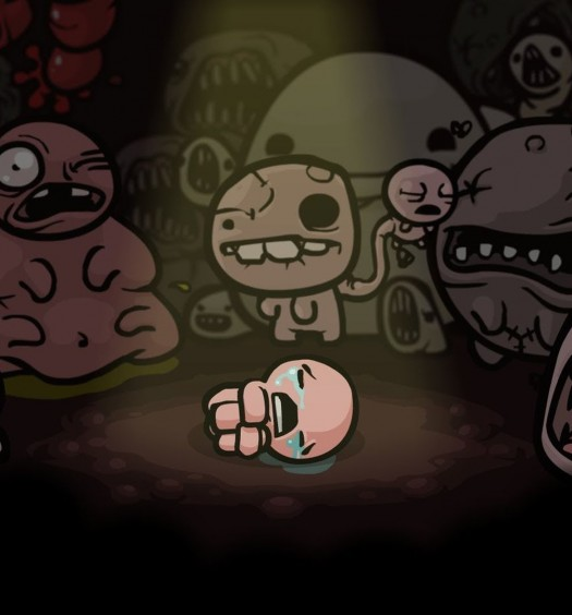 Binding of Isaac Rebirth Xbox One Release Date