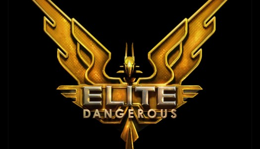 Elite Dangerous preview: Dark side of the moon?