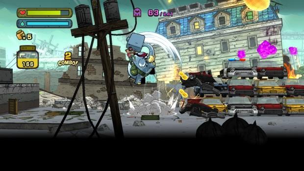 Tembo Screenshot 5