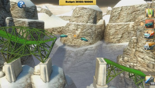 Bridge Constructor review: Civil engineering