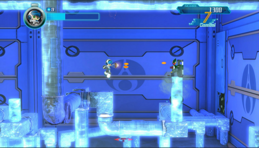 Mighty No. 9 is now officially delayed into 2016