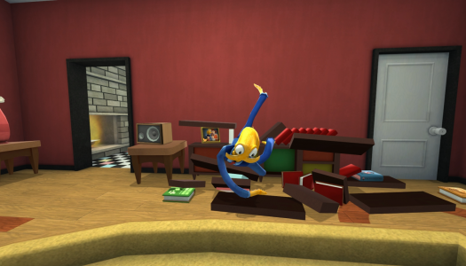 Octodad: Dadliest Catch slips onto Xbox One Wednesday