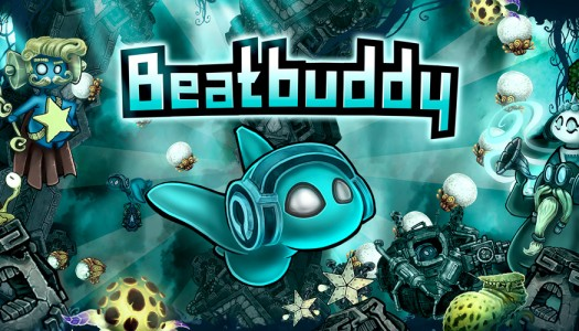 Beatbuddy: Tale of the Guardians review: Deep sea groove