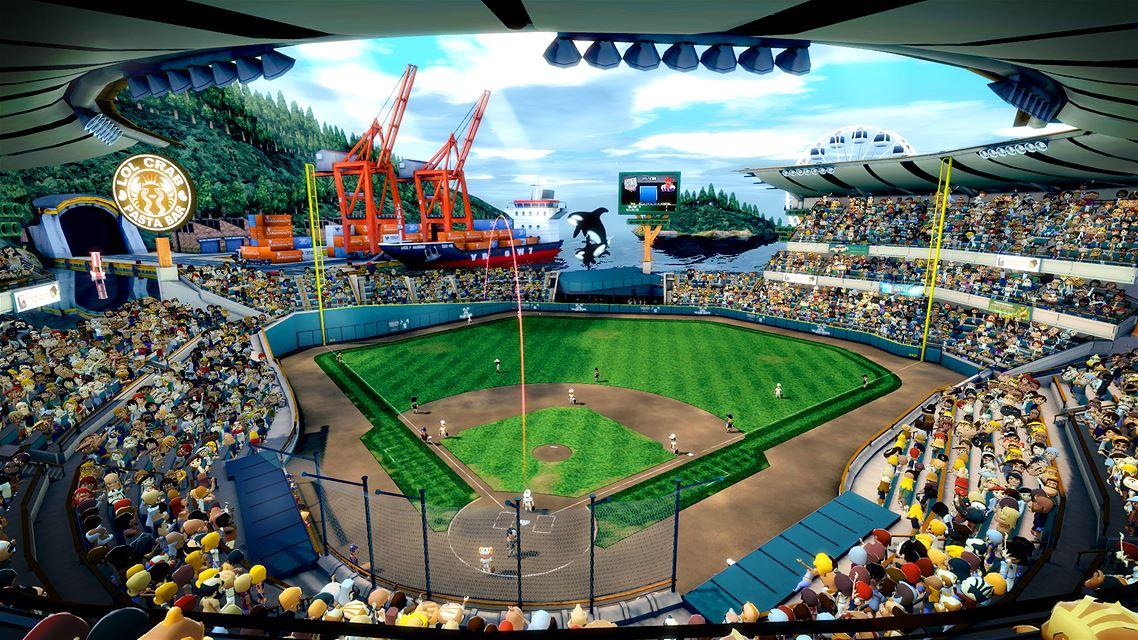 Super Mega Baseball Extra Innings Review