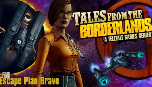 Tales From the Borderlands Episode 4 drops Next Week
