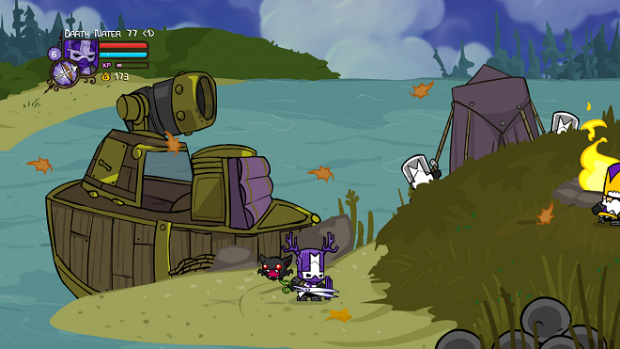 Castle_Crashers_Remastered_Shore