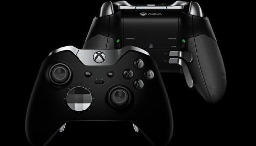 Microsoft confirms Xbox One Elite Wireless Controller release date