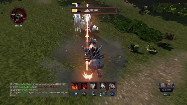 Goat Simulator MGE Screenshot 3
