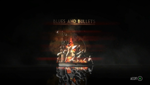 Blues and Bullets review hub