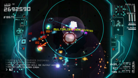 Ultratron Achievement Drone Bullet Kills finally solved (more efficient method included)