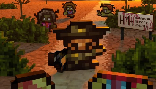 The Escapists The Walking Dead out September 30