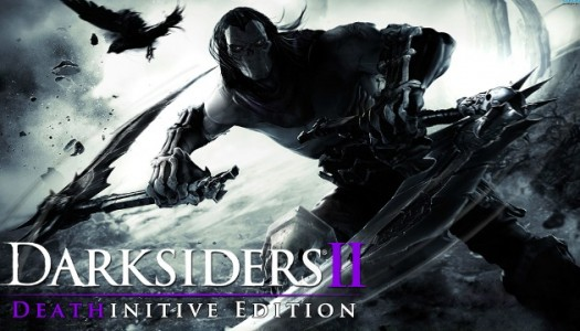 Darksiders 2: Deathinitive Edition headed to Xbox One October 27