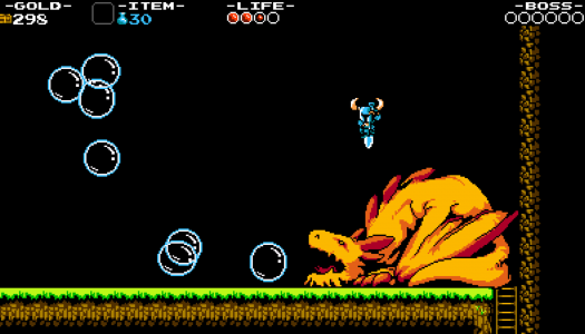 Shovel Knight's Xbox One retail release canceled