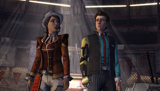 Tales from the Borderlands review: Cool story, bro