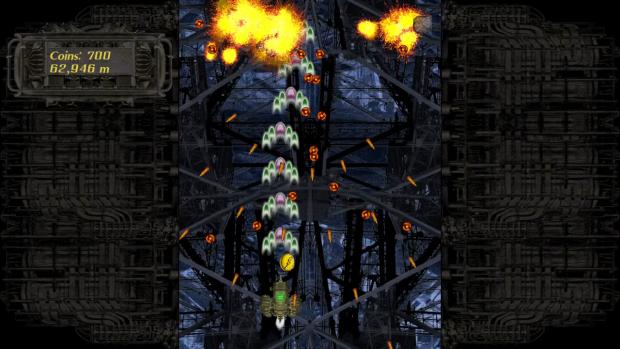 Teslapunk screenshot 3
