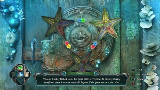 nightmares from the deep screenshot 4