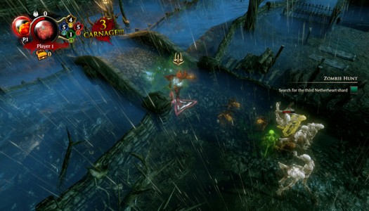 Overlord: Fellowship of Evil review: Apparently bad guys don't have all the fun