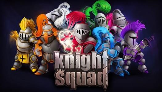 Knight Squad Hits Xbox One November 16