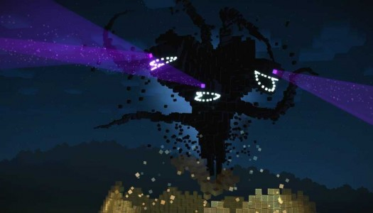 Minecraft: Story Mode Episode 3 trailer reveals November 24 release date