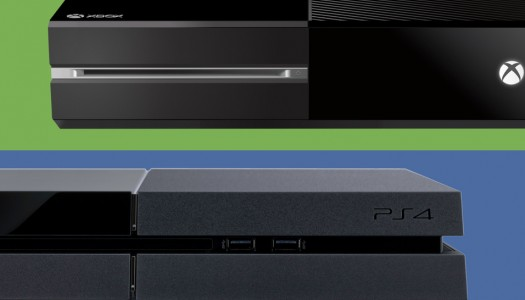 Xbox One outsold PS4 in October in US