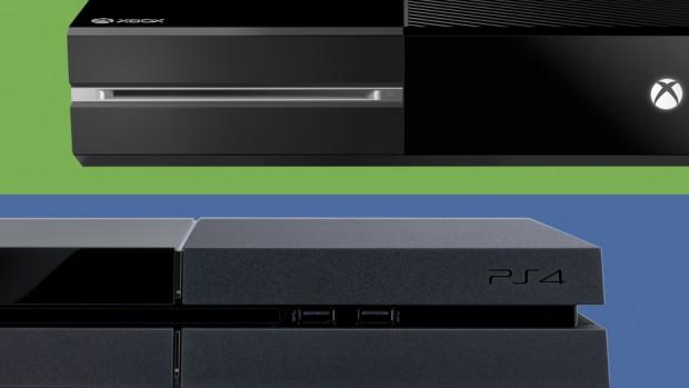 Xbox One Sales