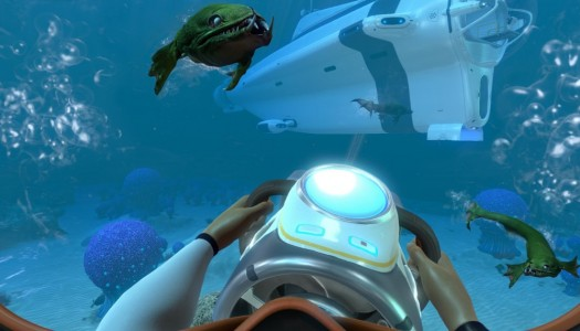 Subnautica is now in development for Xbox One
