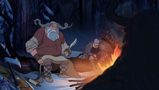 The Banner Saga is finally coming to Xbox One January 12