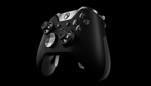 Microsoft makes its one millionth Xbox One elite controller