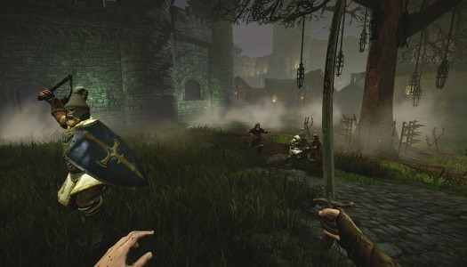Chivalry Medieval Warfare available on Xbox One but at 30fps