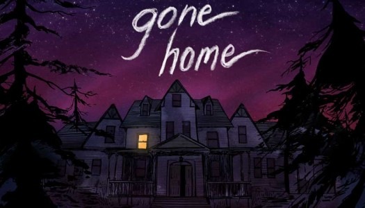 Gone Home coming to Xbox One in January