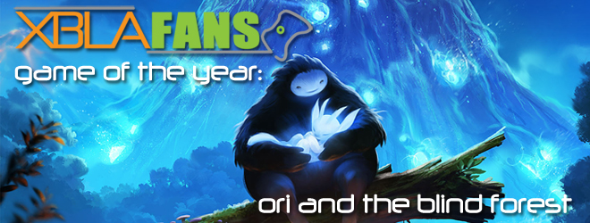 XBLA Fans' Game of the Year 2015
