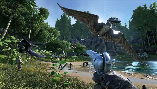 Studio Wilcard releases even more ARK: Survival Evolved patch notes
