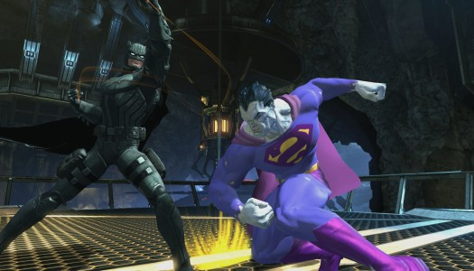 DC Universe Online coming to Xbox One this spring