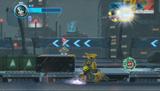 Mighty No. 9 is delayed for the third time