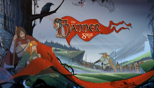 The Banner Saga review: A beautifully woven quest