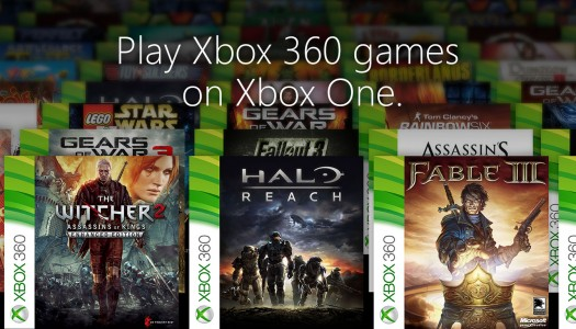 Microsoft announces a fresh batch of backward compatible games for Xbox One