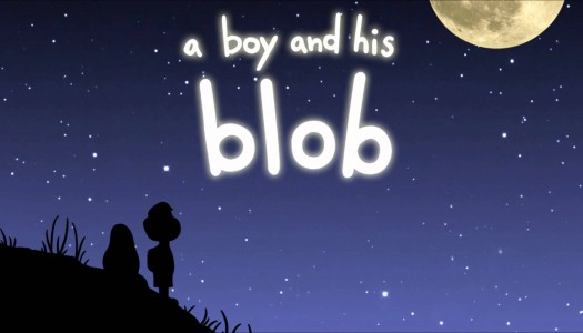 A Boy and His Blob coming to Xbox One on January 19