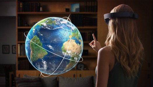Microsoft reveals 5.5 hour battery life for Hololens