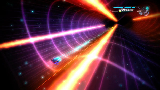Hyper Void Screenshot 2