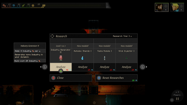 Dungeon of the Endless Screenshot 2