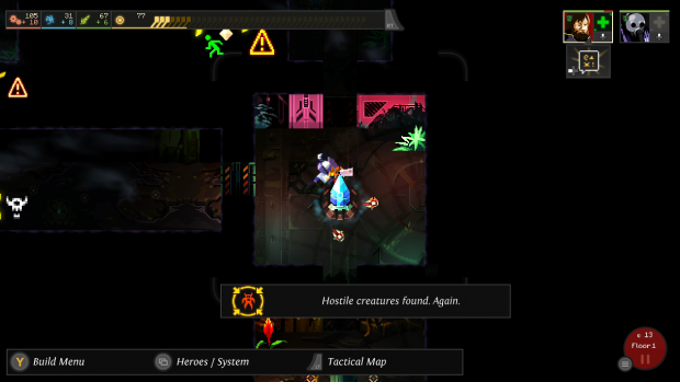 Dungeon of the Endless Screenshot 4