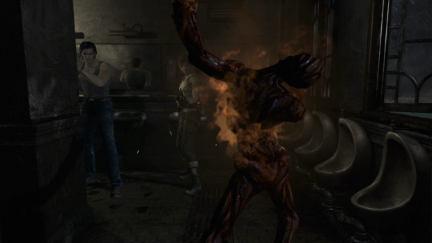 Resident Evil 0 Screenshot 4