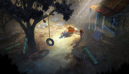 The Flame in the Flood developers reveal some important tips for survival
