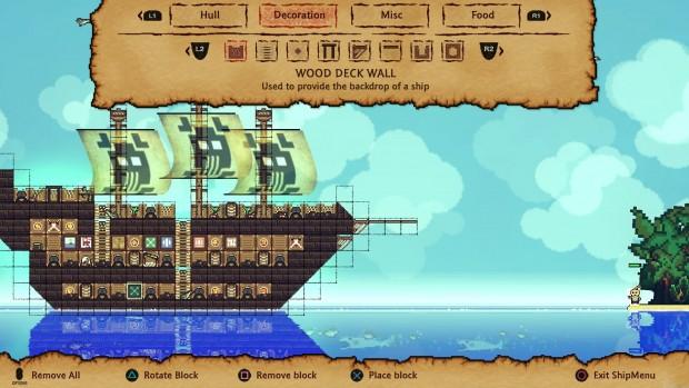PixelPiracyScreenshot4